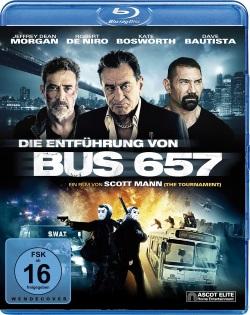"Das Blu-ray-Cover von ""Bus 657"" (© Ascot Elite)"