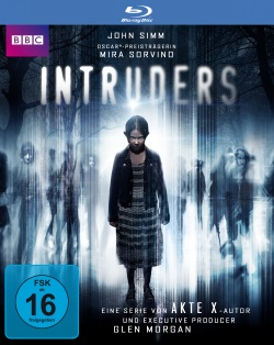 "Das Blu-ray-Cover von ""Intruders"" (© Polyband)"