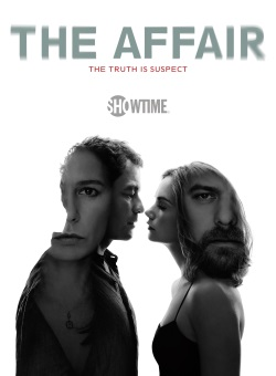 "Das Teaser-Plakat von ""The Affair Season 2"" (© Showtime/Amazon)"