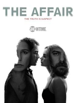 "Das Teaser-Plakat von ""The Affair Season 2"" (© Showtime/Amazon)"
