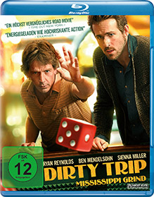 "Das Blu-ray-Cover von ""Dirty Trip"" (© Ascot Elite)"