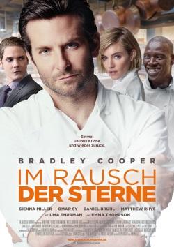 """Das Kino-Plakat von """"Im Rausch der Sterne"""" (© Wild Bunch Germany)"""