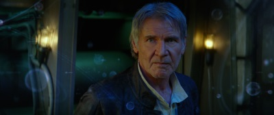 Han Solo kommt nach Hause (© Walt Disney Studios Motion Picture Germany)
