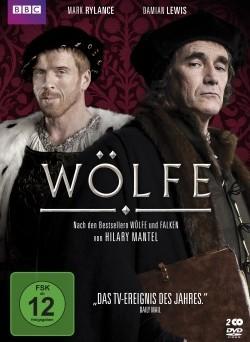 """Das Cover von """"Wölfe"""" (© Polyband)"""