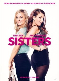 "Das Kino-Plakat von ""Sisters"" (© Universal Pictures)"