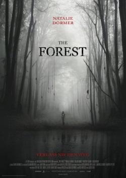 """Das Kino-Plakat von """"The Forest"""" (© Tobis Film)"""