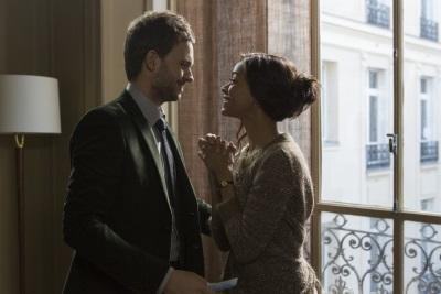Noch freuen sich Rosemary und Guy auf den Neuanfang (© StudioCanal)