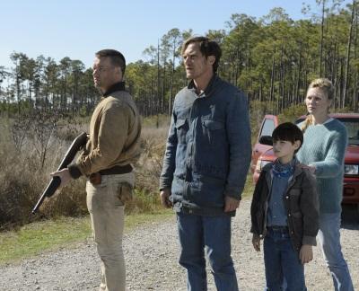 Ein etwas anderer Familienausflug (© Warner Bros Pictures)