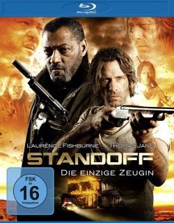 """Das Blu-ray-Cover von """"Standoff"""" (© Universum Film)"""