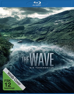 "Das Blu-ray-Cover von ""The Wave"" (© Universum Film)"