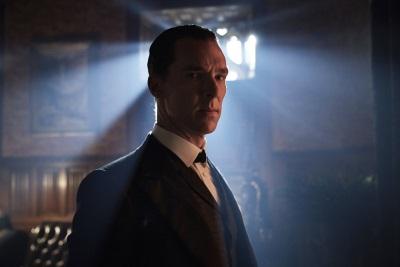 Auch im 19. Jahrhundert ist Sherlock kein Heiliger (© Polyband)