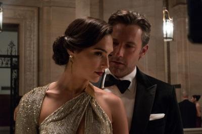 Was will die schöne Diane von Bruce Wayne? (© Warner Bros Pictures)
