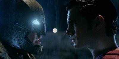 Diese beiden mögen sich nicht besonders (© Warner Bros Pictures)
