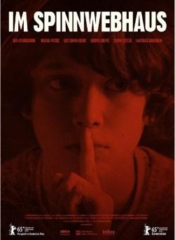 """Das Kino-Plakat von """"Im Spinnwebhaus"""" (© missingFILMS)"""