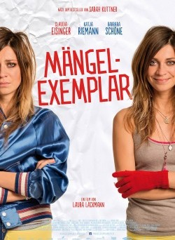 """Das Kino-Plakat von """"Mängelexemplar"""" (© X-Verleih)"""