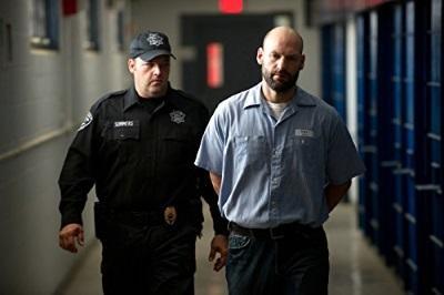 Saß Libbys Bruder Ben all die Jahre unschuldig im Gefängnis? (© Concorde Home Entertainment)