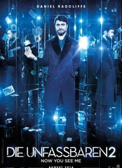 Daniel Radcliffe zaubert wieder (© Concorde FIlmverleih)