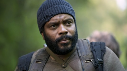 """Chad Coleman als Tyreese in """"The Walking Dead"""" (© AMC)"""