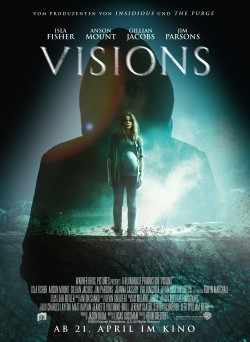 "Das Kino-Plakat von ""Visions"" (© Warner Bros Pictures Germany)"