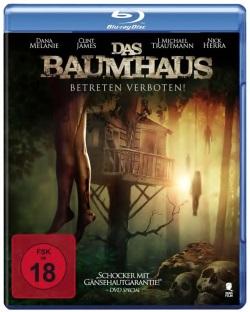 Baumhaus – Betreten Verboten!