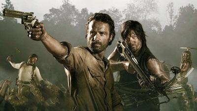 Rick, Daryl und Co. bekommen wohl ihre deutschen Gegenstücke (© AMC)