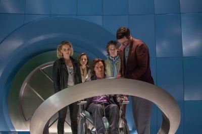 Die X-Men stehen vor ihrer schwersten Aufgabe (© Fox Deutschland)