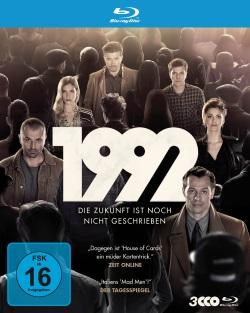 """Das Blu-ray-Cover von """"1992"""" (© Polyband)"""