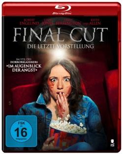 """Das Blu-ray Cover von """"Final Cut"""" (© Tiberius Film)"""