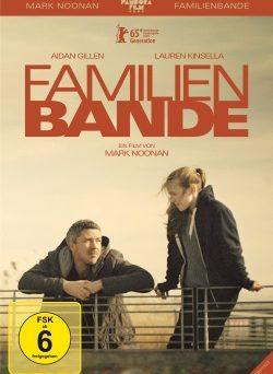 """Das DVD-Cover von """"Familienbande"""" (© Pandora Film)"""