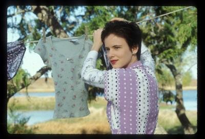 Becky verdreht Gilbert gehörig den Kopf (© Universum Film)