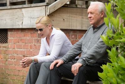 Katherine und John wollen den Killer schnappen... (© Concorde Home Entertainment)