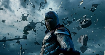 ...was nicht nur an einem übel gelaunten Magneto liegt (© Fox Deutschland)