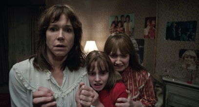 Familie Hodgson hat wenig Freude in den eigenen vier Wänden (© Warner Bros Pictures)