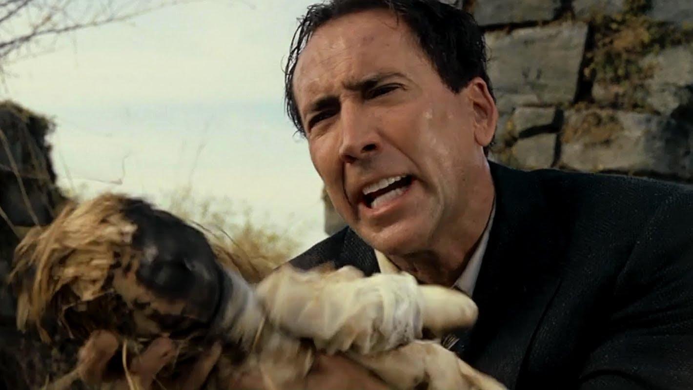 Cage ist böse (© Warner Bros Pictures)