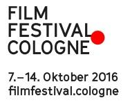 Das Logo vom Film Festival Cologne (© Film Festival Cologne)