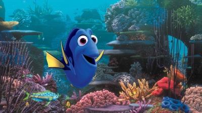 Dorie findet ein neues Lebensziel (© Walt Disney Studios Motion Pictures Germany/Pixar)