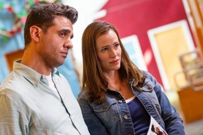 Dannys Familie ist skeptisch, ob er sich wirklich ändern kann (© Koch Media)