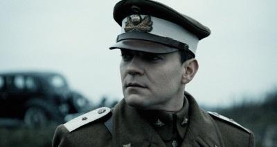 Leutnant Sand will seine Männer schützen (© Pandastorm Pictures)