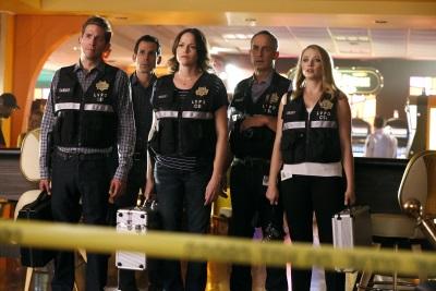 Noch einmal müssen dis CSIs all ihre Fähigkeiten bündeln (© Universum Film)