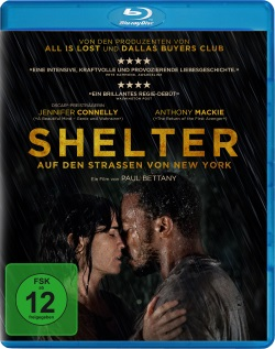 "Das Blu-ray-Cover von ""Shelter"" (© Polyband)"