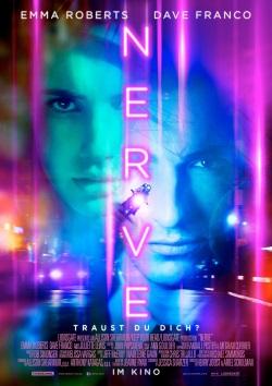 "Das Kino-Plakat von ""Nerve"" (© StudioCanal)"