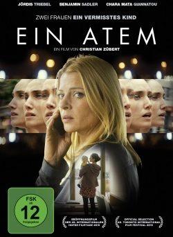 """Das DVD-Cover von """"Ein Atem"""" (© Universum Film)"""