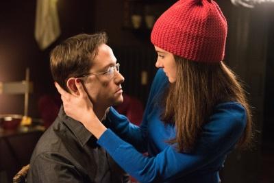 Edward führt mit Lindsay ein glückliches Leben (© Universum Film)