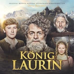 """Der Soundtrack von """"König Laurin"""" (© Südpolentertainment)"""