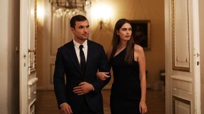 Ist Emmas Freundschaft zu Shane die Lösung? (© Koch Media)