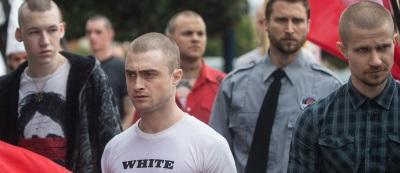 Daniel Radcliffe überzeugt auch in ungewohnten Gefilden (© Ascot Elite)