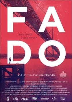 "Das Kino-Plakat von ""Fado"" (© missingFILMS)"