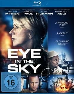 "Das Blu-ray-Cover von ""Eye in the Sky"" (© Universum Film)"