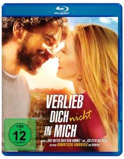 "Das Blu-ray-Cover vo ""Verlieb dich nicht in mich"" (© Pandastorm Pictures)"