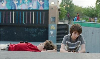 Jake und Tony werden schnell die dicksten Kumpel (© Magnolia Pictures)